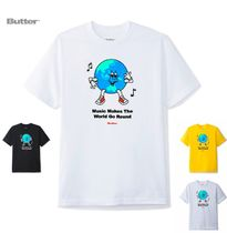 *新作リリースSummer20'* Butter Goods Go Round Tee