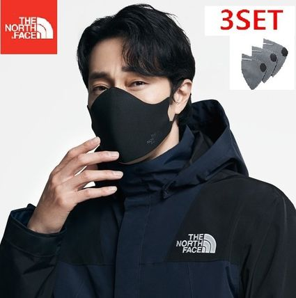 THE NORTH FACE  Filter mask  フィルターマスク (1SET)