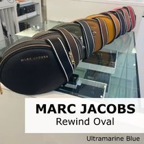 MARC JACOBS☆Rewind Oval☆クロスボディ・バッグ☆