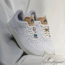 NIKE|Nike Air Force 1 Low '07 LX Bling スニーカー