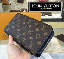【Louis Vuitton直営店】ジッピー XL モノグラム