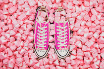 xVESSEL G.O.P. LOWS CANDY PINK