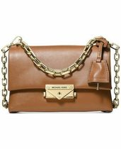 Michael Kors(マイケルコース) CECE MD LEATHER  BAG ACORN