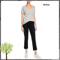 MOTHER ★ The Insider Ankle Jeans ★ ザインサイダージーンズ