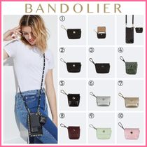 AirPod ポーチ!! ☆Bandolier☆ Avery AirPod Clip-On Pouch