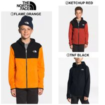 【The North Face】☆新作☆ BOYS' GLACIER FULL ZIP HOODIE