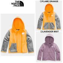 【The North Face】☆新作☆ TODDLER GLACIER FULL-ZIP HOODIE