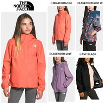 【The North Face】☆新作☆ GIRLS' RESOLVE REFLECTIVE JACKET