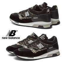 New Balance M1500ZDK - Made in England / Black / 送料込