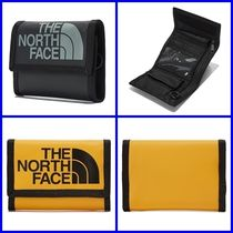 [THE NORTH FACE ]★BASE CAMP WALLET★