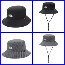 [THE NORTH FACE] TNF LOGO SPX HAT★バケットハット★