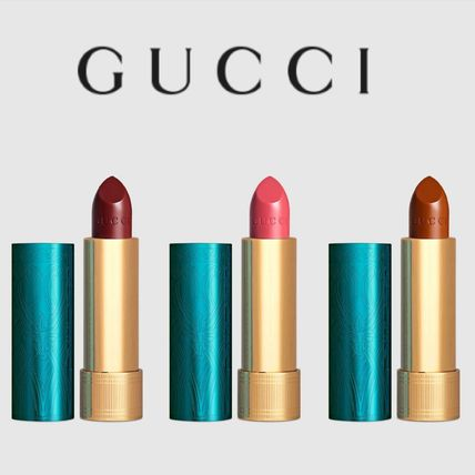GUCCI リップグロス・口紅 【数量限定】 GUCCI ★ 大人気 A VIBRANT COLLECTION