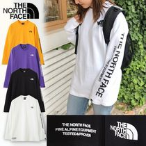 大人気!★国内発★【THE NORTH FACE】L/S TESTED PROVEN TEE