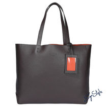 TOD'S(トッズ) トートバッグ SHOPPING BAG