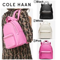 【Cole Haan】●期間限定セール●Grand Ambition Mini Backpack