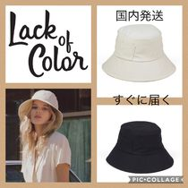 <国内即発>lack of color☆Wave Bucket☆ウェーブバケット