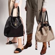 See by Chloe(シーバイクロエ) トートバッグ 即発★See by Chloe★BETH CARRY ALL TOTE トートバッグ