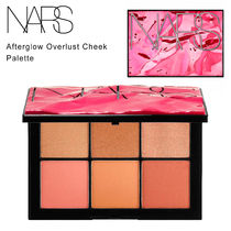 【NARS】Afterglow Overlust Cheek Palette 限定カラーパレット