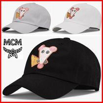 ★MCM★Year Of The Mouse cap ☆正規品・安全発送☆