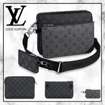 ◆Louis Vuitton 20AW 最新◆TRIO MESSENGER ショルダーバッグ◆