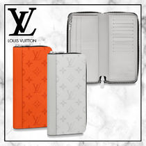 ◆Louis Vuitton 20SS 最新作◆VERTICALジッピーウォレット◆3色