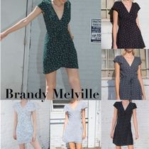 Brandy Melville★ROBBIE DRESS * ワンピース