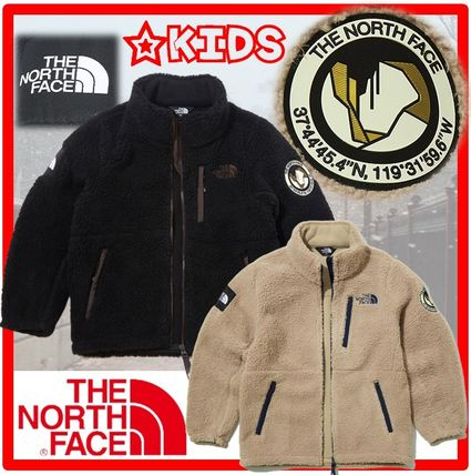 THE NORTH FACE(ザノースフェイス) キッズアウター ☆☆大人気☆THE NORTH FACE☆K'S RIMO FLEECE JACKET☆☆