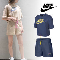 ★NIKE★ セットアップ AS W NSW ICN CLSH TOP SS FT