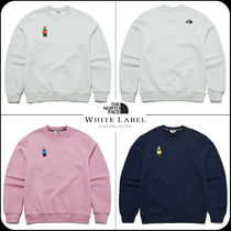 [THE NORTH FACE] ★ NEW 20SS ★ARCATA SWEATSHIRTS