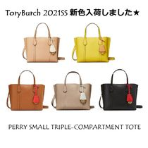TORYBURCH PERRY SMALL TOTE 56249 トリーバーチ 即発送可!