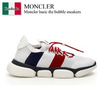 Moncler basic the bubble sneakers