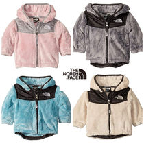 THE NORTH FACE キッズ  フーディ  4色