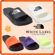 ★THE NORTH FACE★CAMP SLIDEスリッパ (5色)