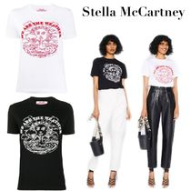 【STELLA MCCARTNEY】関税込★We are the weather Tシャツ