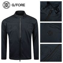 G FORE(ジーフォア) メンズ・トップス 【G FORE】Soft Shell Full Zip ジャケット - AW20