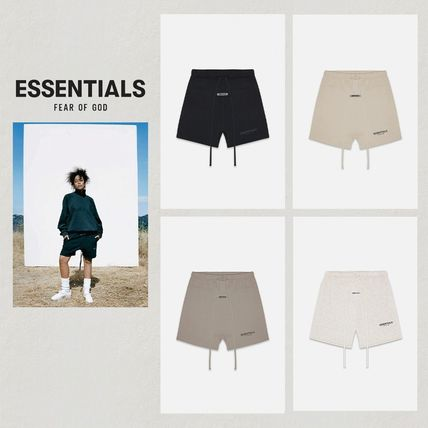 【FOG - Fear Of God】Essentials - Shorts 関税送料込 パンツ
