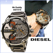 【SALE☆日本完売★】DIESEL MR DADDY DZ7315