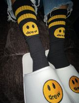 【在庫あり】DREW HOUSE 20SS  MASCOT SOCKS BLACK