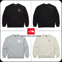 [THE NORTH FACE] ★ NEW 20SS ★MOTIVATION SWEATSHIRTS