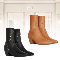 ★新作★CELINE★MEDIUM CUBAN  BOOT ブーツ