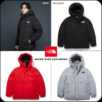 【THE NORTH FACE】★GO EXPLORING DOWN JACKET