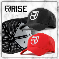 ◆RISE 20SS 最新◆ACTIVEDRY SNAPBACK キャップ◆2色展開