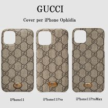 【GUCCI】Cover per iPhone Ophidia