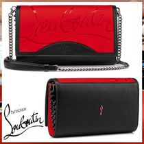 Christian Louboutin☆Paloma Clutch☆クラッチバッグ☆送料込