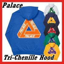 Palace Tri-Chenille tri chenille Hood Hoodie SS 20 2020