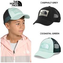 【The North Face】☆新作☆ YOUTH MUDDER TRUCKER HAT
