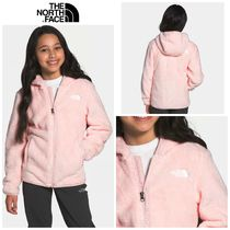 【The North Face】☆新作☆ GIRLS' SUAVE OSO HOODIE