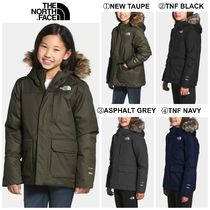 【The North Face】☆新作☆ GIRLS' GREENLAND PARKA