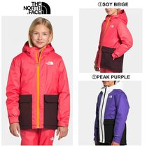【The North Face】☆新作☆ GIRLS' FREEDOM INSULATED JACKET