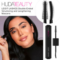 【HUDA BEAUTY】Volumizing and Lengthening Mascara マスカラ☆